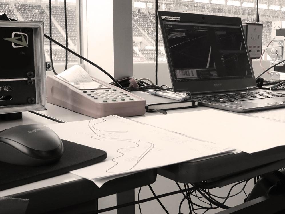 Système UHF et RFID